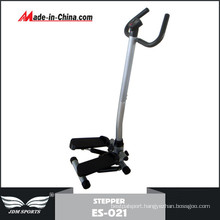 High Quality New Design Multifunction Stepper with Handle (ES-021)